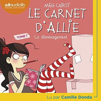 Le Déménagement (Le Carnet d'Allie 1)