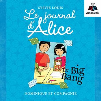 Le journal d'Alice tome 4