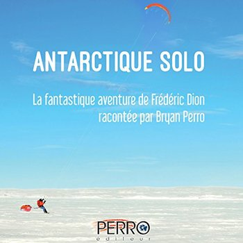 Antarctique solo