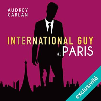 Paris: International Guy 1
