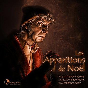 Les apparitions de Noël