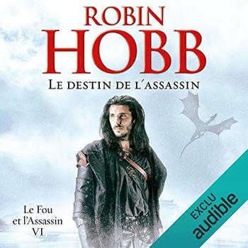 Le destin de l'assassin